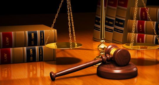 诉讼仲裁事务